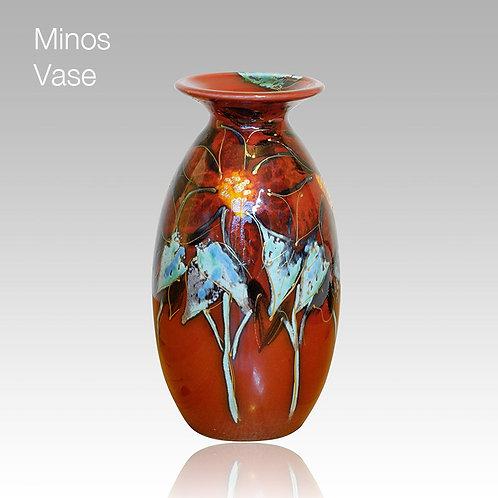 Mexicania Minos Vase 21cm