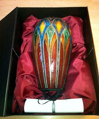 Buckingham Palace Vase