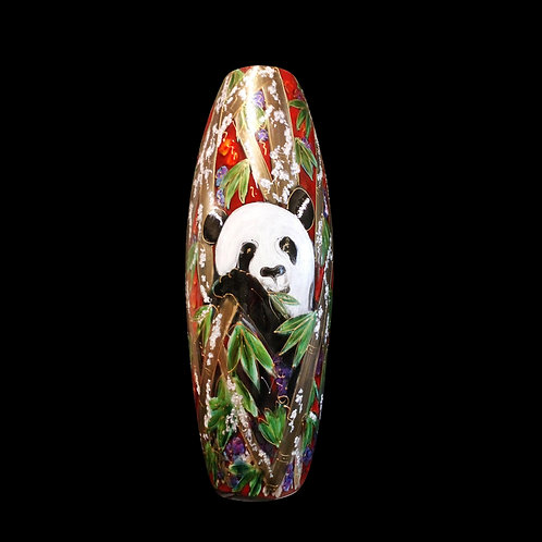 Panda Havana 50cm Vase allow 21  days