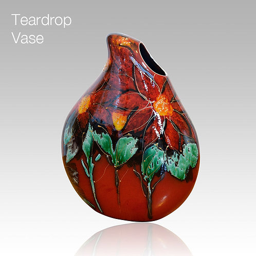 Mexicania Teardrop Vase 22cm