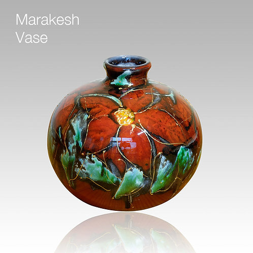 Mexicania Marakesh Vase 11cm