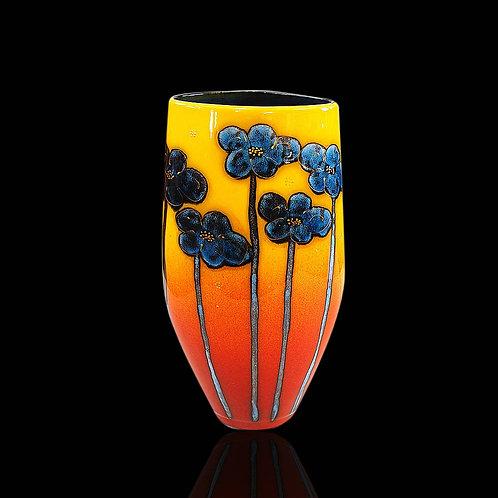 Harmony Oval Vase 24cm