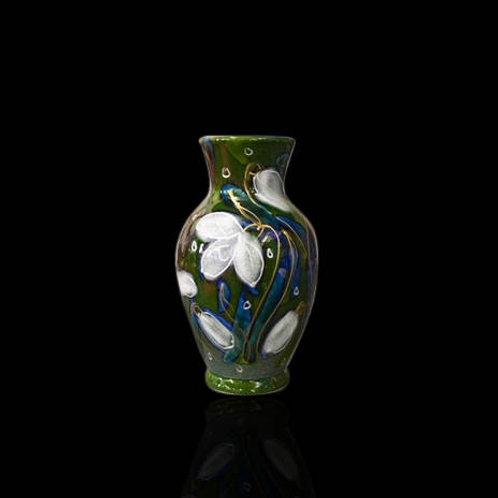 Snowdrop Dream Vase 12cm