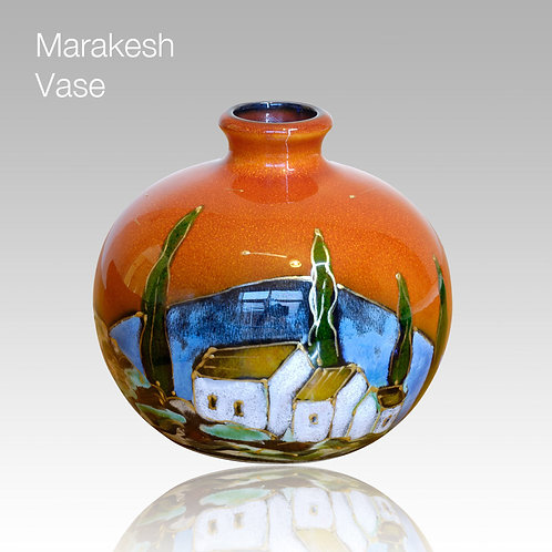Tuscany Marakesh Vase 11cm