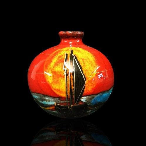 Eventide 10.5cm Marakesh Vase