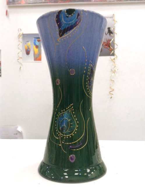 24cm Diablo Vase Trial