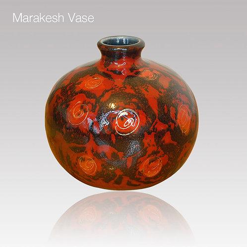 Forever Marakesh Vase