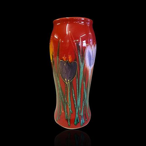 Crocus Bella Vase 17cm