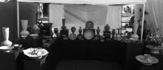 Michael J Hirsh Ceramics