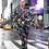 Thumbnail: Tailored Suit Jacket