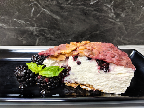 Pizelle icebox cake slice.png
