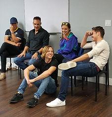 Acting Class Miami; clases de actuacion; niños actuacion; telemundo casting; kids acting; rolando tarajano; casting center; preparacin de casting; teatro; ninos actuando; taller de actuacion