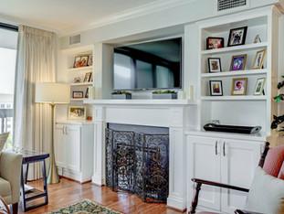 Arlington Apartment Remodel