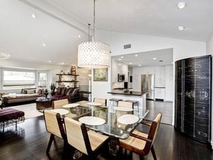 McLean Living Room / Dining Room