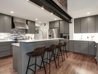 Barcroft Kitchen