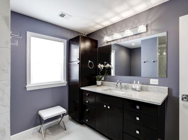 Arlington Forest Bathroom