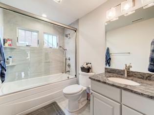 Lyon Village Bathroom