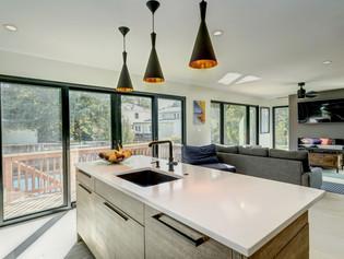 Arlington Ridge Kitchen