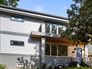 Barcroft Ranch Whole House Remodel