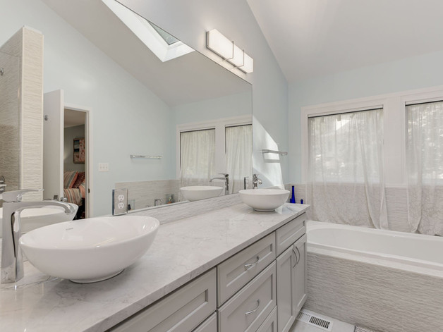 Vienna Bathroom