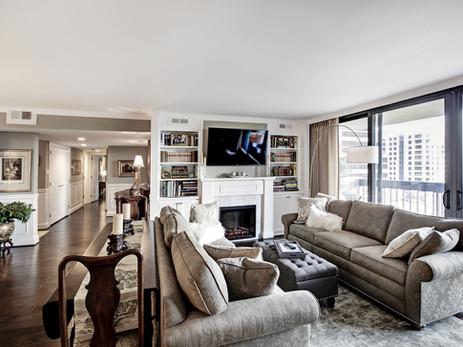 Award Winning Apartment Remodel