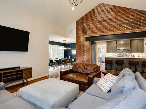 Barcroft First Floor Addition