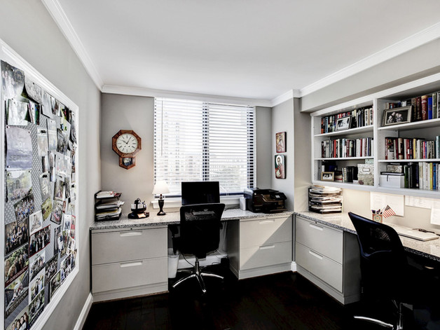 Office Built-Ins