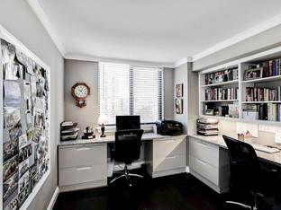 Arlington Apartment Remodel - Office