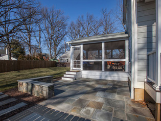 Arlington Forest Whole House Remodel