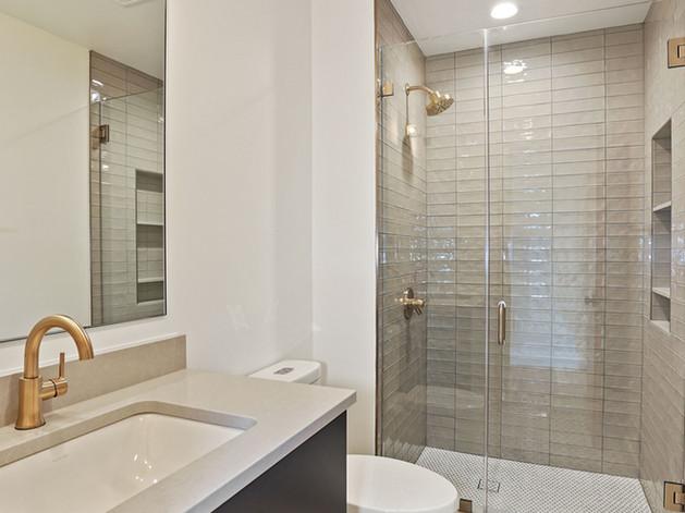 Barcroft Bathroom