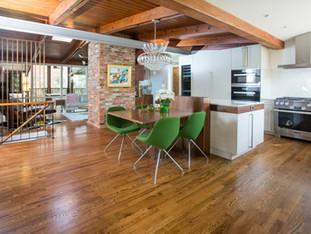 Pine Ridge Whole House Remodel - Kitchen