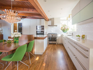 Pine Ridge Kitchen