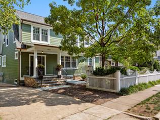 Lyon Village Whole House Remodel