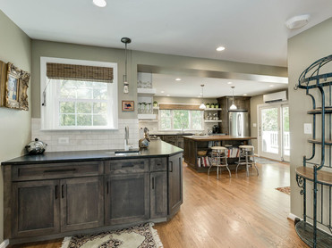 Falls Church Kitchen