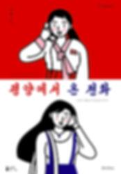 평양에서 걸려온 전화 표1시안 01.jpg
