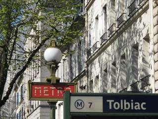 Tolbiac