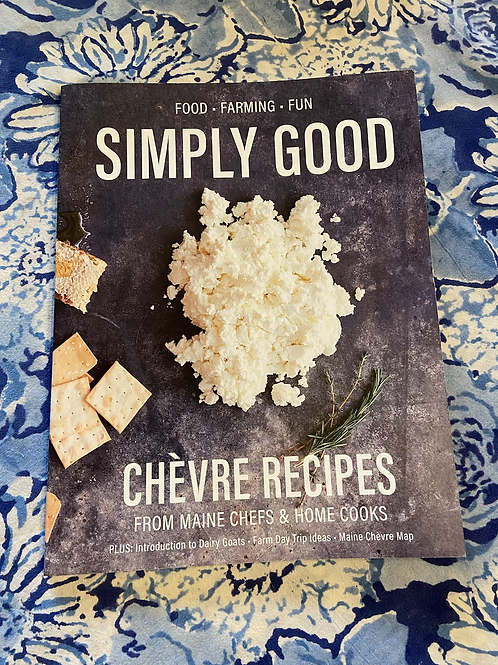 Simply Good Magazine