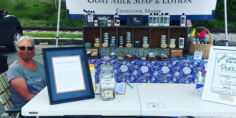 Wiscasset Farmers Market