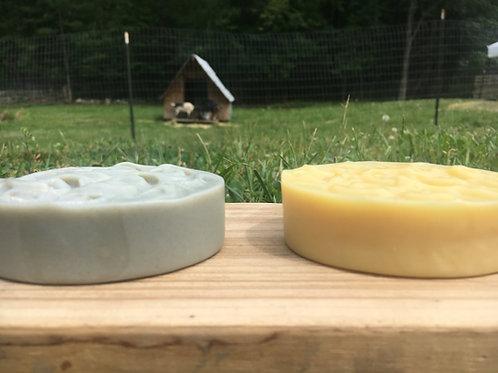 Ruttin' Buck Goat Milk Soap
