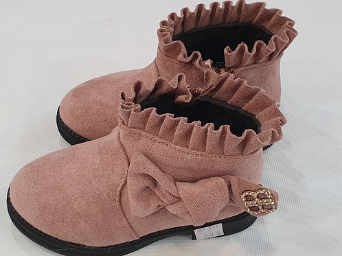 /Low boots (Girls)