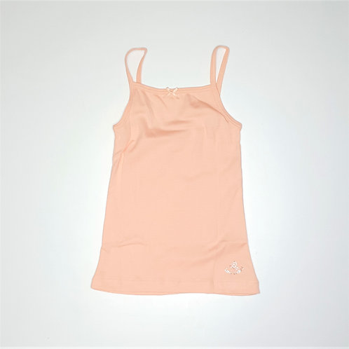 Girls Jockey Branded Camisole (Inner Vest), Assorted Colours