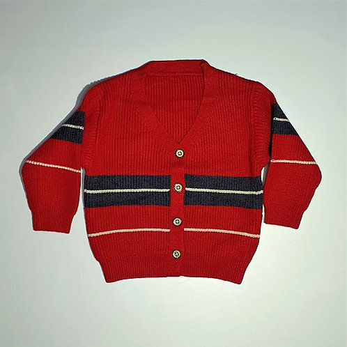 Boys Thick Woolen  Sweater