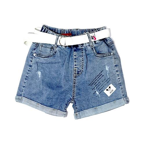 Girls Half Pants