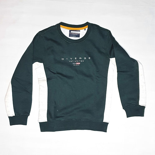 Boys Full T-Shirt Octave Brand (Thick With Fur)