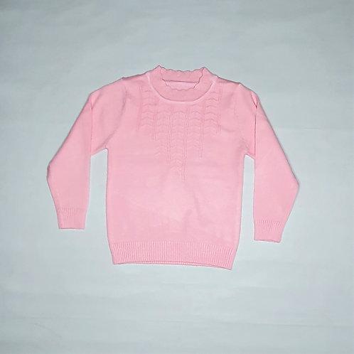 Girls Full Sweater