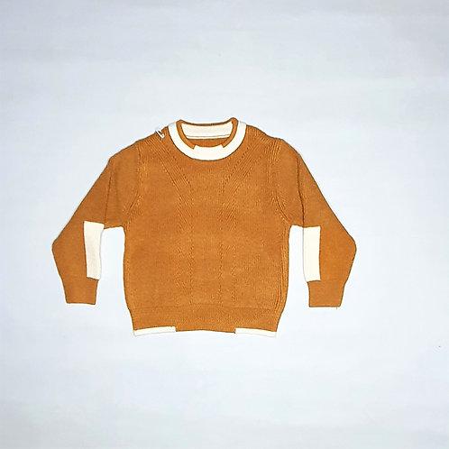 Boys Full Sweater