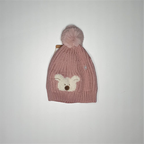 Woolen Cap With Inner Lining (6-12 Month)