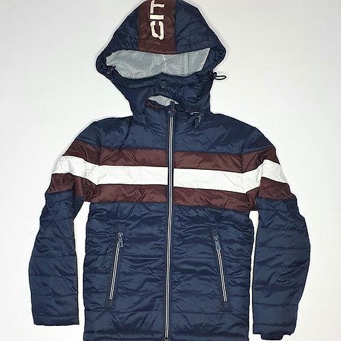 Boys Octave Brand Full Jacket