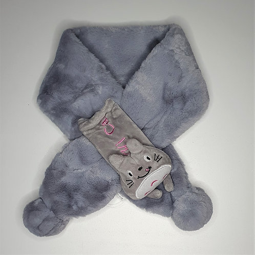 Fur Muffler (Free Size)