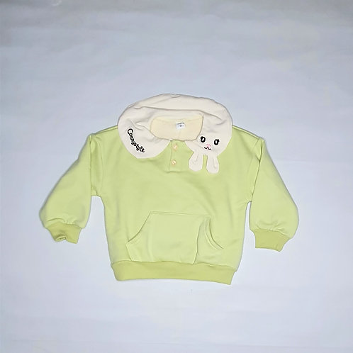 Girls T-shirt (Thick With Fur)